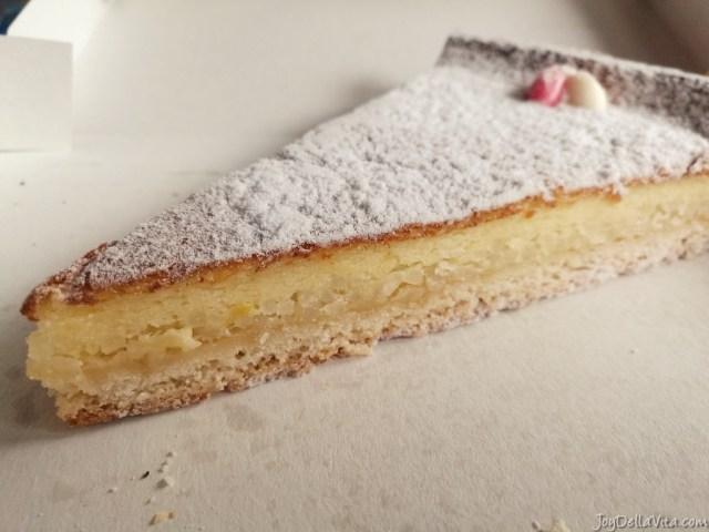 Swiss Easter cake recipe schweizer Osterkuchen