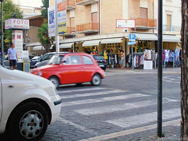 Pizzeria Alba Riccione