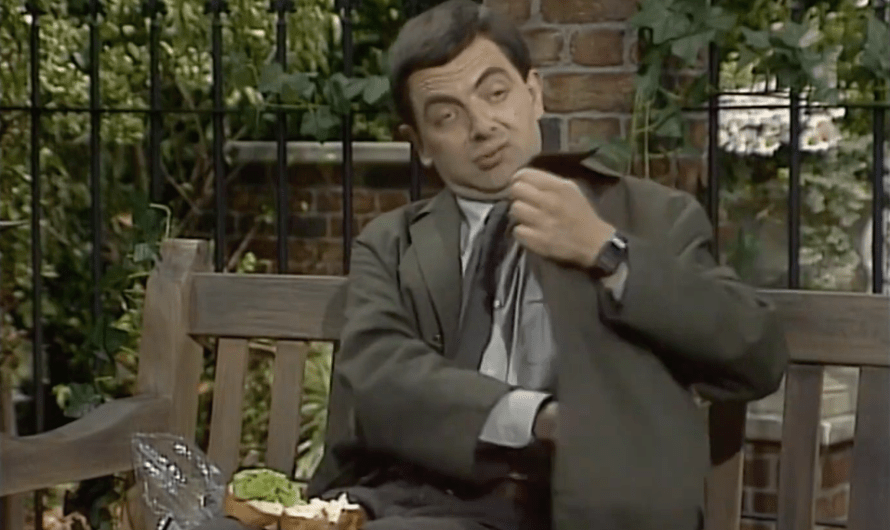 Instant Happiness: Mr Bean 24/7 Livestream on YouTube