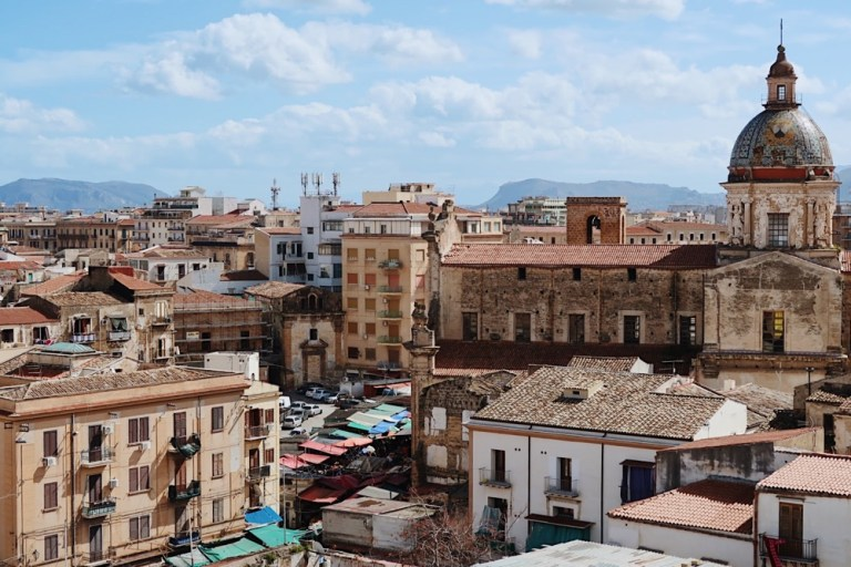 The best time to visit Palermo, Italy