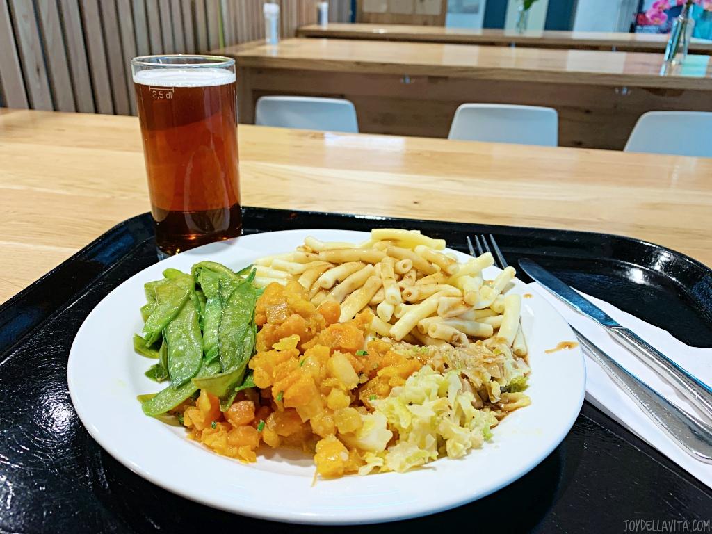 coop buffet restaurant landquart