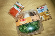 shopping davos supermarket
