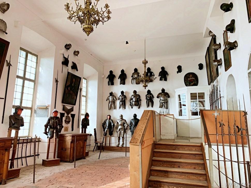 armory Meersburg Burg
