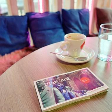 Ulm Card Price Travel blog joydellavita