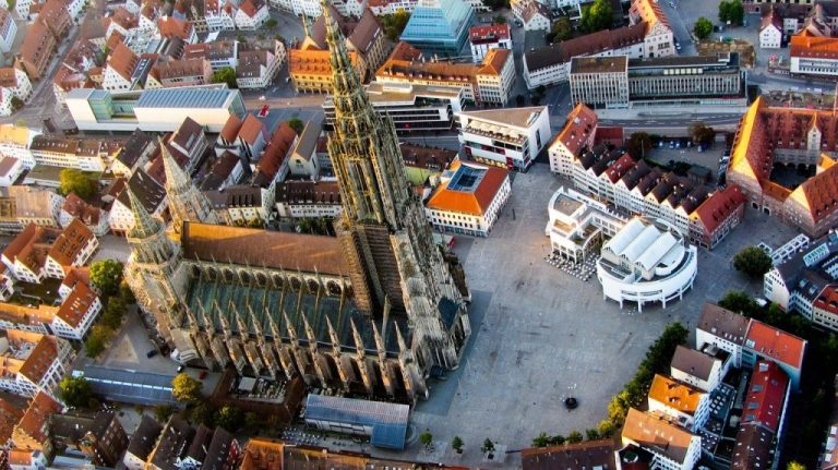 Event Highlights 2020 in Ulm and Neu-Ulm
