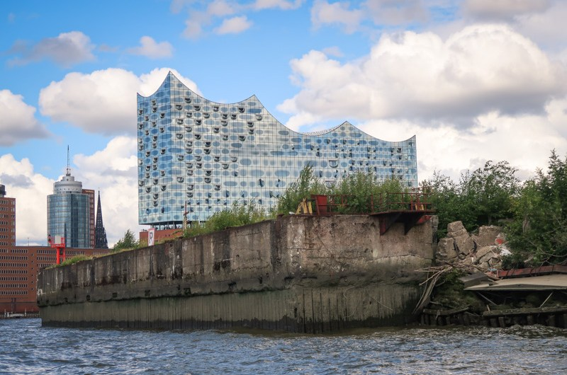 Facts about the Elbphilharmonie Hamburg