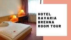 Hotel Bavaria Brehna Room Tour