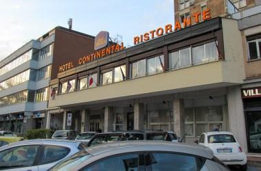 Best Western Hotel Continental Como Lake Como Blog JoyDellaVita