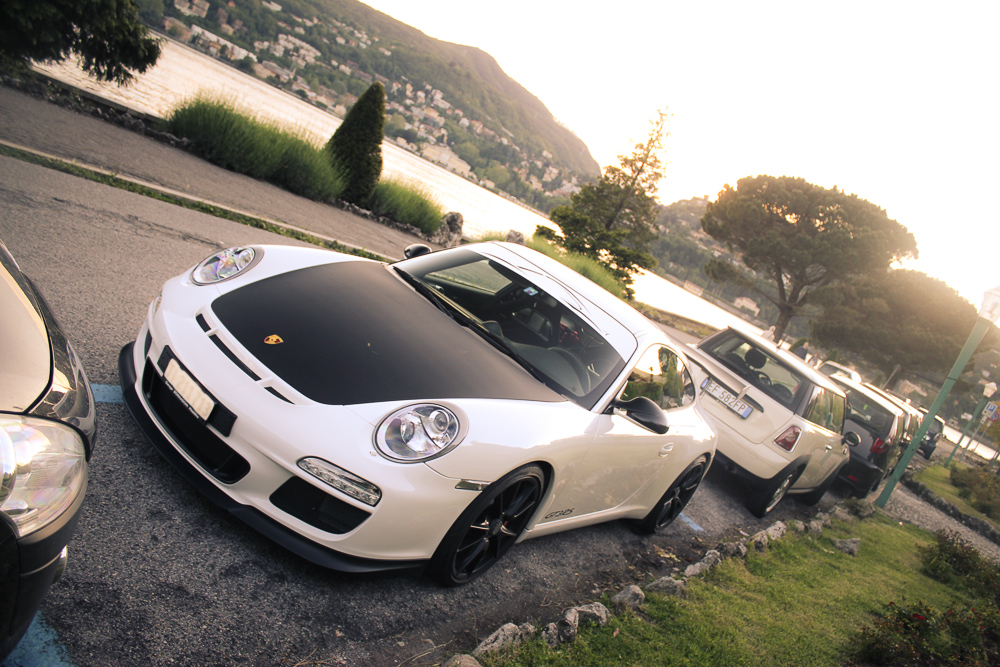Car Parking Autosilo Parcheggio Como Lake Como Blog JoyDellaVita