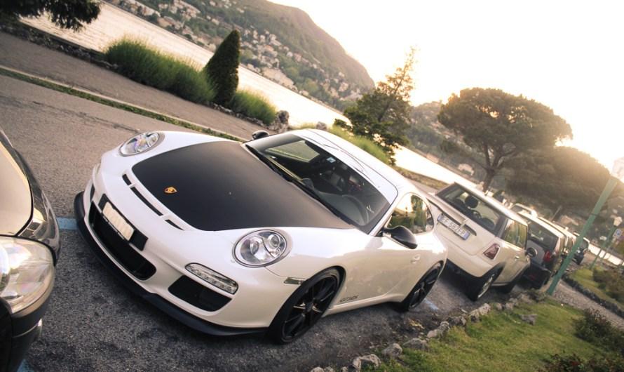 Where to park your car in Como near Lake Como / City Centre