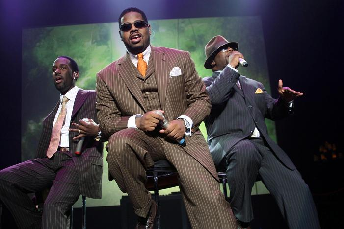 Lincolnville Heritage Festival ft. Kool and the Gang, Boyz II Men, Percy Sledge and many more! ( Nov 5-7, 2010 St. Augustine, FL)