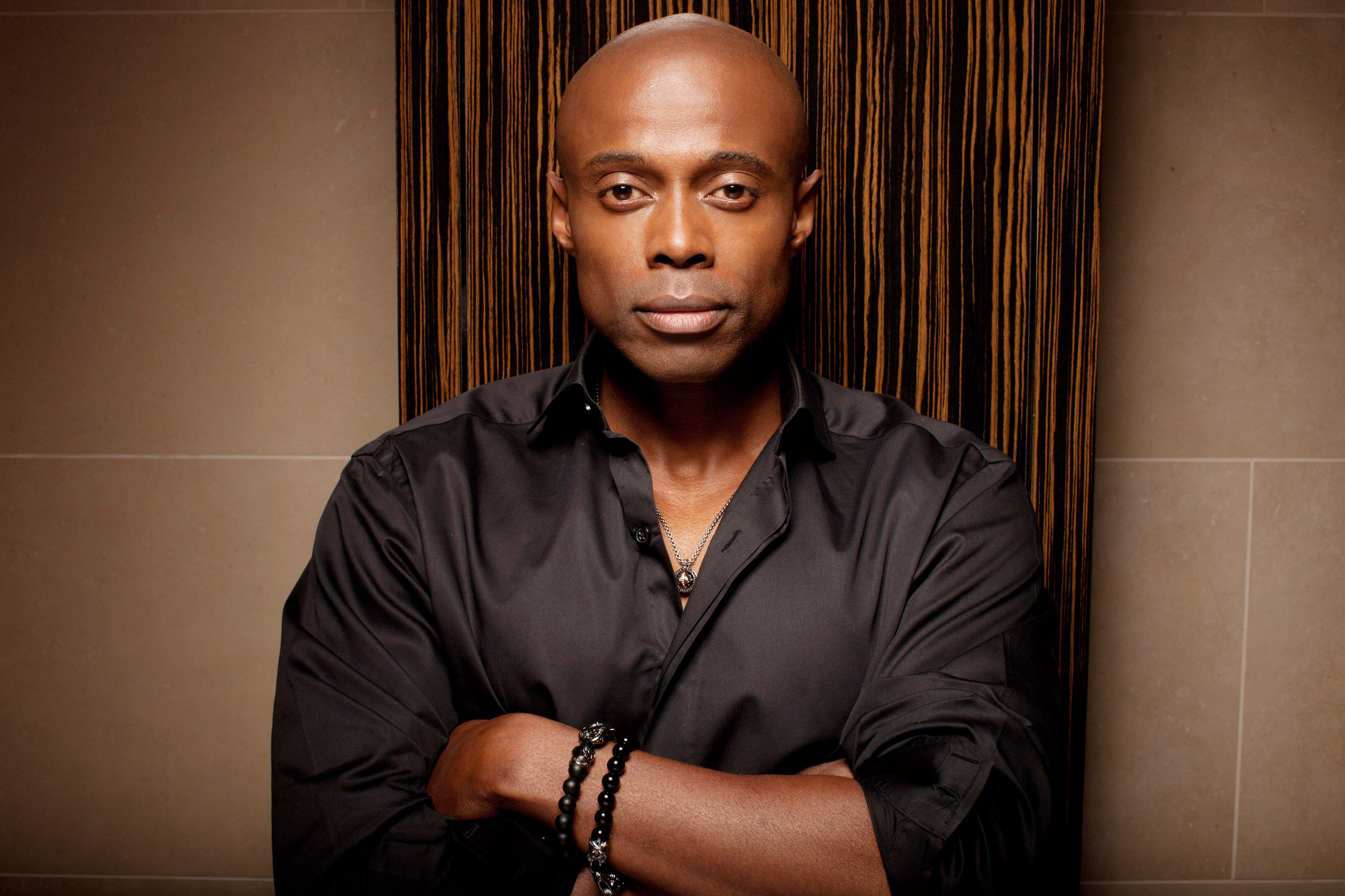 THE LOVE & LAUGHTER TOUR: KEM & NEPHEW TOMMY with special guest Joy Dennis