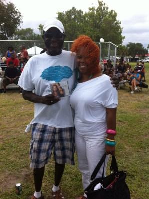 Juneteenth Arts and Cultural Festival 2013 – Cocoa, Florida [June 15, 2013]