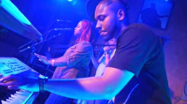 New Music Video – Frequent Flyer – Fusebox Funk w/Joy Dennis – @fuseboxfunk @joydennismusic @carythelabelguy @therealjdash
