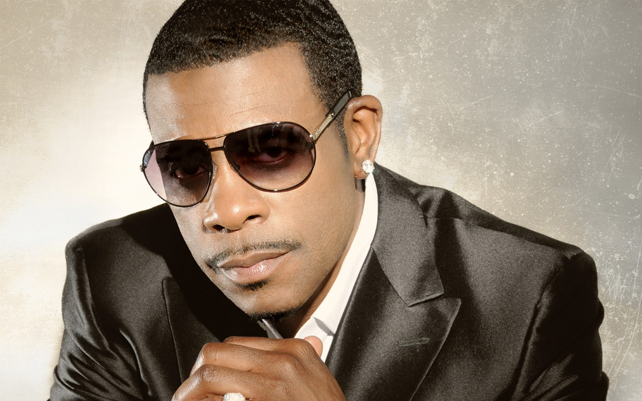 Melodic Inferno ft. Keith Sweat; Joy Dennis – Uptown 21