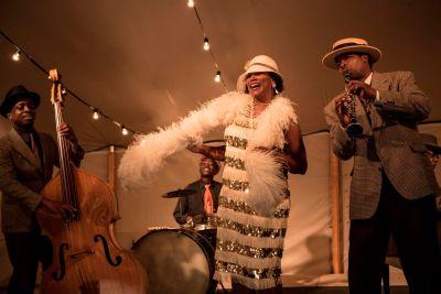 Finally, a Bessie Smith HBO Movie Biopic! – Watch the Electric Chair Video (Inspired by Bessie Smith) by Joy Dennis #Bessie