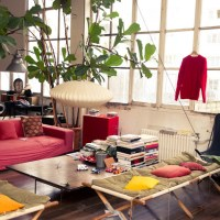 LA MAISON DE MARANT: EFFORTLESS CHIC