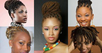 DREADLOCKS IMODELAFRICA