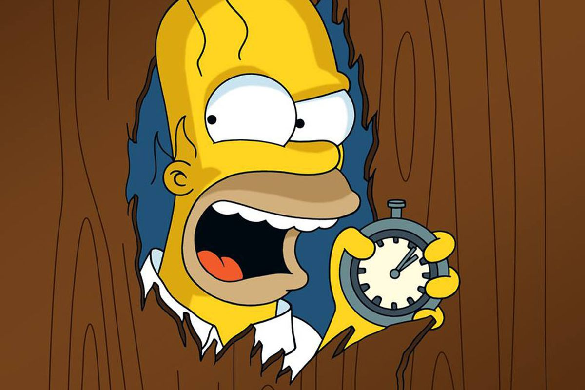 The 10 Best Simpsons 'Treehouse of Horror' Stories