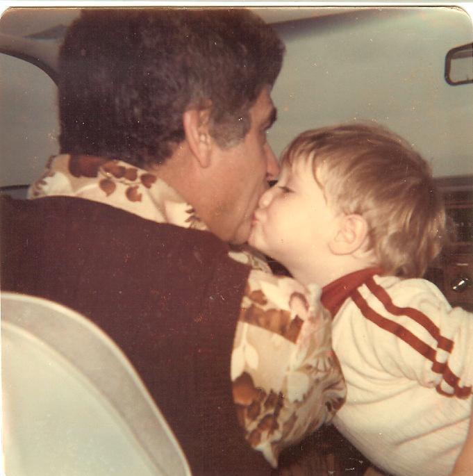 Grandpa and Jason
