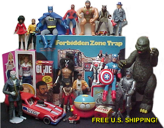 old-toys