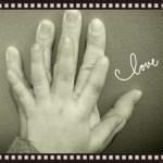 Ses mains d'ange