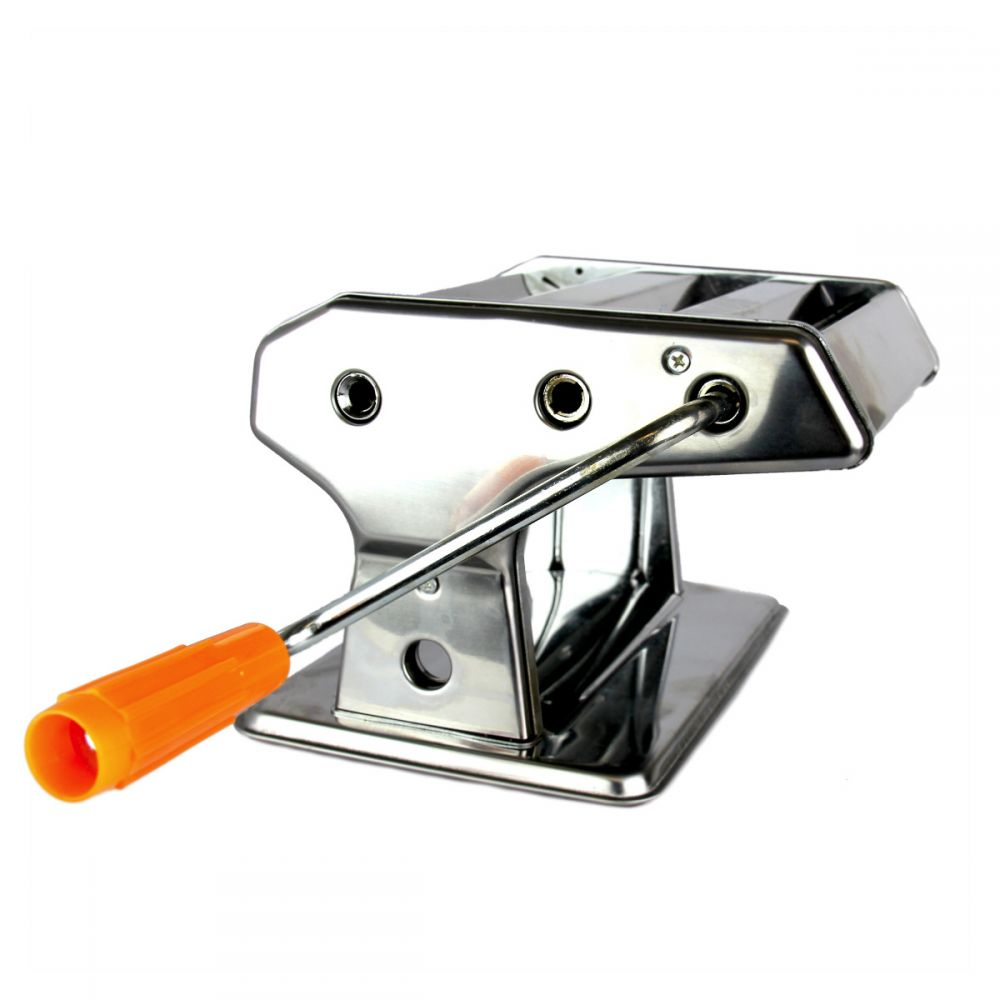 Hand Crank Press
