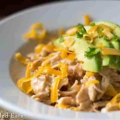 Salsa Chicken Recipe – Easy Low Carb Keto THM S