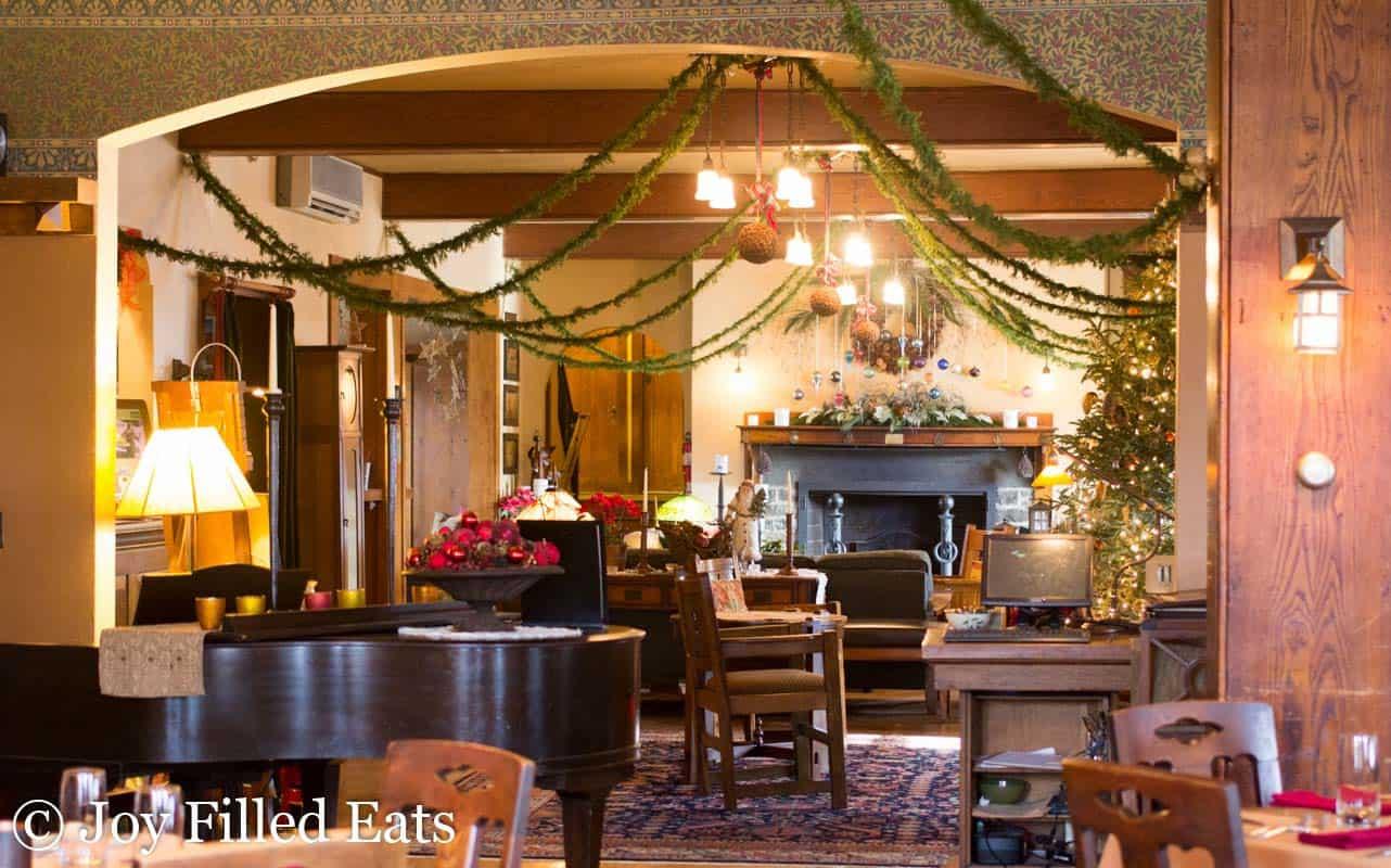 The Settlers Inn in Hawley, PA