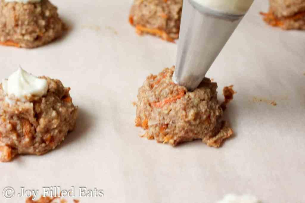 Carrot Cake Jam Low Sugar