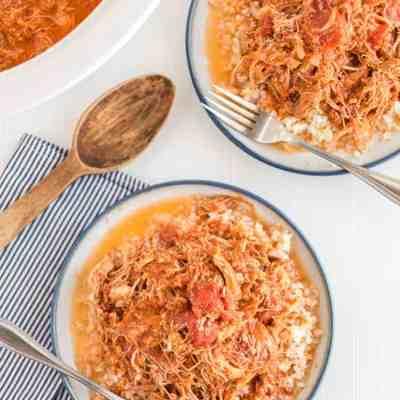 Chicken Tikka Masala Slow Cooker Recipe Low Carb