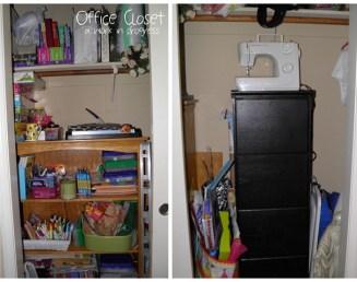 room closet