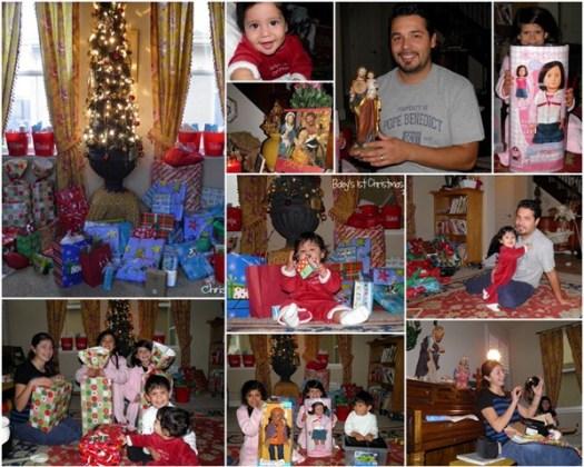 10 Christmas
