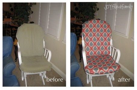 before and after rocker