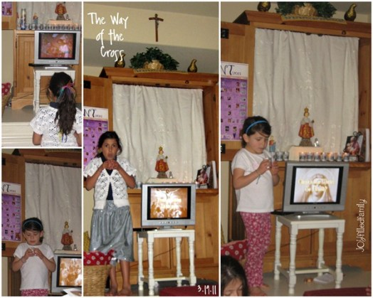 3.19 stations of the cross