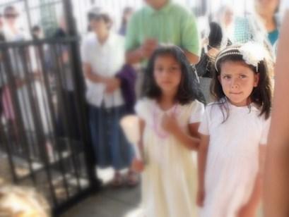 fatima procession