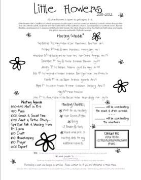 11-12 LF Info Sheet