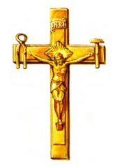 OLOLS Cross