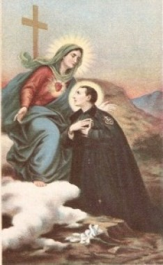 st gabriel and our lady of sorrows