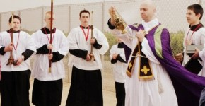 Rogation Day ~ To Petition Earnestly