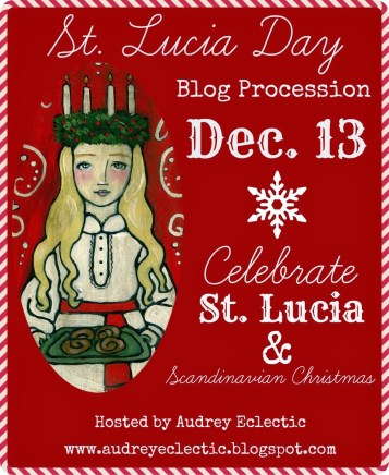 St Lucia Day 2014