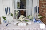 Behrenberg Glass Company Custom Flat Glass for Weddings, Southern Bride North Carolina Wedding Feature