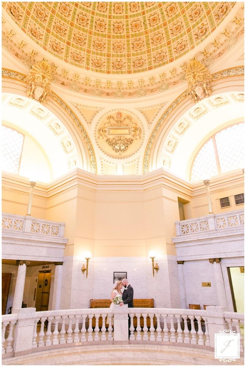 Jess & Lee| Laurel Highlands Elopment | Joy Filled Occasions | Laurel Highlands Wedding Planner