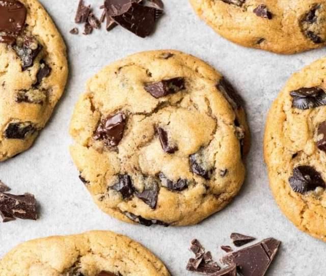 The Best Chocolate Chip Cookie Recipe Ever Joyfoodsunshine