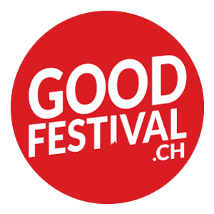 Joy for the Planet has been selected for the GoodFestival 2018!