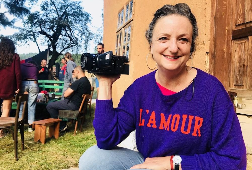 A beautiful story of European volunteering in Macedonia