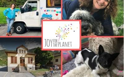 Valais : Conférence sur la route de la joie le 26/10 à Chalais