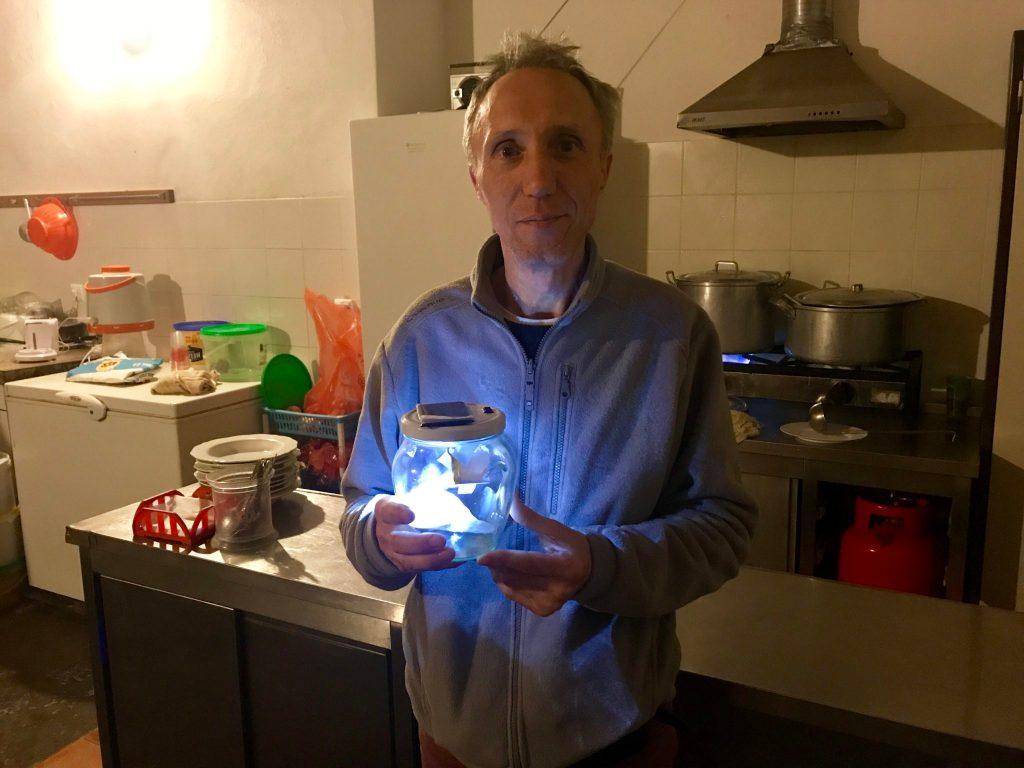 Découvrez Joaquim Da Sa, 48ème Nominé de la Joie (vidéo)