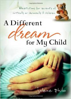 Special Needs Child?  Don't Lose Hope!