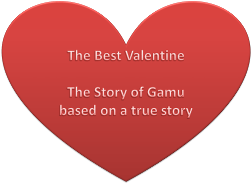 Bible Lesson – The Story of Gamu